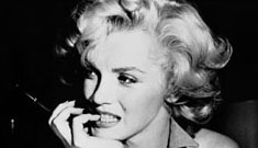 Newly discovered Marilyn Monroe amateur footage auctioned in Australia