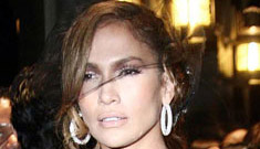 J.Lo is plotting her comeback with films and 'greatest hits' CD