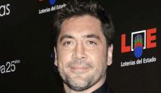 """Oscar producers hated Javier Bardem's homoerotic flavor"" links"