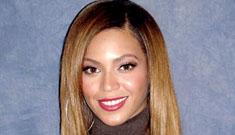 Beyonce has a million bucks worth of wigs