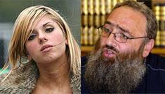 Daughter of militant pro-terrorist Islamic leader is a stripper & single mom