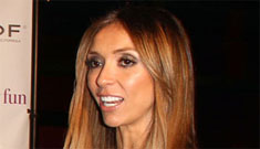 Giuliana Rancic launches Goop-style diet and fitness advice newsletter