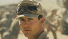 Second Valkyrie trailer with Tom Cruise as the Nazi with an American accent