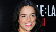 """Michelle Rodriguez hates whining, loves empowerment: """"I'm a true matriarch"""""""