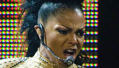 Janet Jackson hospitalized for unknown reason, cancels concert