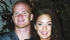 Megan Fox's first boyfriend tells all to News of The World