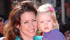 Actress Joely Fisher adds to her family via adoption
