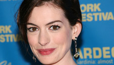 Anne Hathaway does not discuss a particular sex practice in Esquire