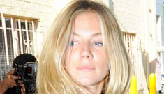 Sienna Miller wins her lawsuit against tabloid for photos of her in distress