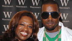 Gov Schwarzenegger vetoes cosmetic surgery bill named for Donda West