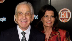 Merv Griffin's company suing Ed McMahon over $100,000 unpaid loan