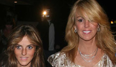 Dina Lohan won't give up the power even if it would benefit Ali