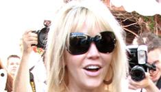 Heather Locklear was set up for arrest by stalker