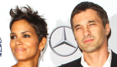 """Halle Berry & Olivier Martinez have allegedly """"consulted a therapist"""""""