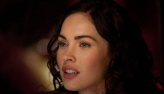 Megan Fox's latest movie goes direct-to-DVD: is that a career-ender?