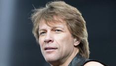 Jon Bon Jovi thinks Steve Jobs & iTunes have destroyed the music industry