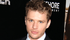 Ryan Phillippe knew his ex was knocked up the whole time (update: did he know?)