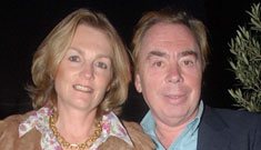 Andrew Lloyd Webber won't leave any of his money to his children