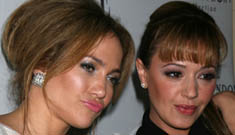 Jennifer Lopez sings Scientology's praises, admits to nervous breakdown