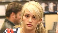 Jamie Lynn Spears isn't pregnant, say sources