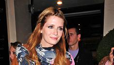 Mischa Barton critcizes Victoria Beckham's style