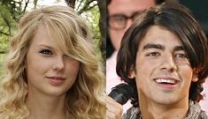 """Joe Jonas and Taylor Swift broke up"" afternoon links"