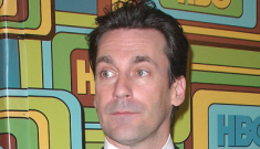 The Hamm Dong might not appear on 'Mad Men' until   2012