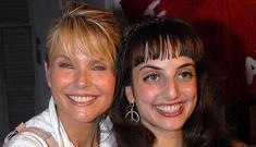 Christie Brinkley files for restraining order against ex-husband