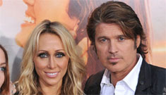 Billy Ray Cyrus backtracks from his 'Hannah Montana destroyed my family' interview