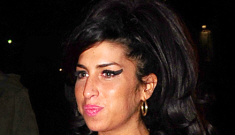 "Amy Winehouse: ""Girl, you've got to sort yourself out or you'll be dead soon"""