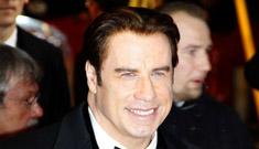 "John Travolta's charity for his late son Jett called a ""joke"""