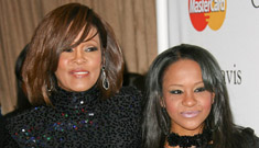 Whitney Houston's coke-snorting daughter Bobbi may get reality show