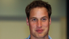 Was Prince William's stag party full of dudes, liquor & porn?