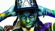 Lil' Wayne talks about jail, sizzurp & music with Paris Hilton in Interview Mag