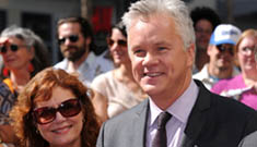 Tim Robbins gets a star on the Hollywood Walk of Fame