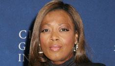 """Star Jones calls the women of The View """"hateful"""""""