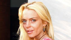 Lindsay Lohan will not be charged with assault for attack on Betty Ford worker