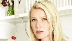 Is Gwyneth Paltrow launching a Goop cooking magazine for peasants?