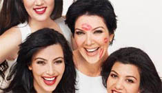 Kris Jenner gets bitchy: My girls have multiple shows, how many do you have?
