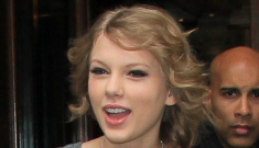 """""""Taylor Swift dresses like a 5-year-old"""" links"""