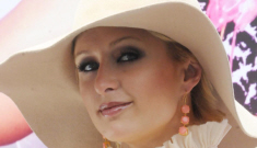 """Paris Hilton on famewhore copycats: """"I am the original so there is nothing like me"""""""