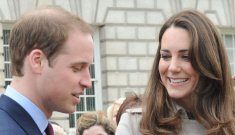 Prince William refuses to wear a wedding ring: is this sketchy?