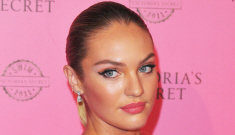 Is model Candice Swanepoel's weight loss really that radical?