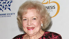 Betty White gets new reality show where elderly people pull pranks