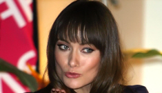 Is Olivia Wilde famewhoring her relationship with Justin Timberlake?