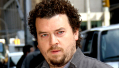 Is Danny McBride really sexy to anyone else?