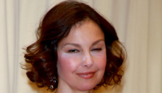 Ashley Judd's makeup malfunction: simple mistake, or hilarious disaster?