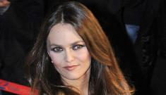 Vanessa Paradis talks about her relationship with Johnny Depp