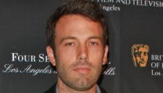 Ben Affleck in talks to play philanderer Tom Buchanan in 'The Great Gatsby'