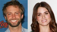 Nikki Reed of Twilight is dating American Idol contestant Paul McDonald